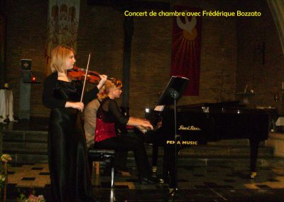 Concert Rocourt 2009