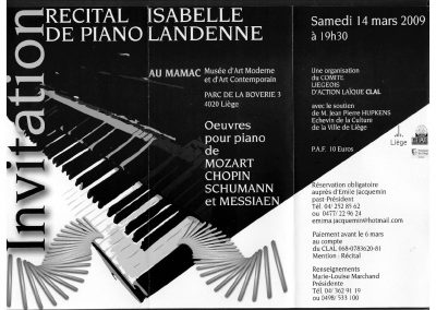 Récital Musée La Boverie, Liège-page-001